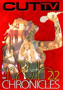 CUT_TV_RNB_CHRONICLES_22_DVD_FRONT
