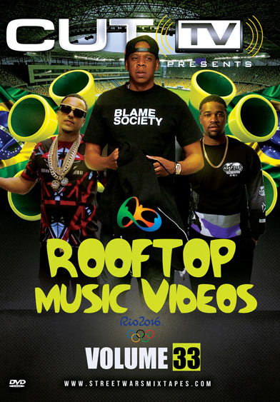 CUT_TV_ROOFTOP_VIDEOS_33_DVD_FRONT