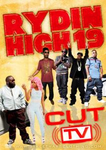 CUT_TV_RYDIN_HIGH_19_DVD_FRONT