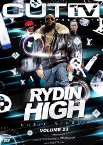 CUT_TV_RYDIN_HIGH_23_DVD_FRONT