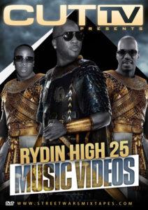 CUT_TV_RYDIN_HIGH_25_DVD_FRONT