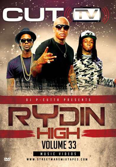 CUT_TV_RYDIN_HIGH_33_DVD_FRONT